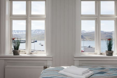 Beautiful apartment in down town - Ísafjörður - Appartement