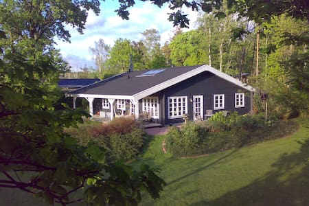 Luxury Summerhouse 6 pers. Melby - Melby - Casa