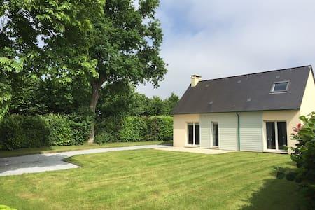 La p'tite maison à 10min d'Honfleur - House