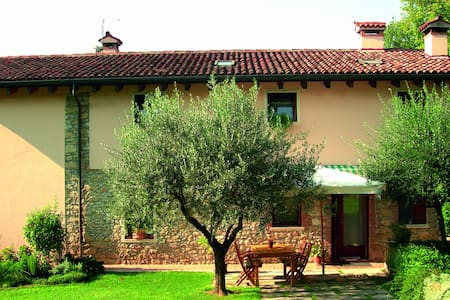 B&B Paraiso - Tradition and Relax - Creazzo