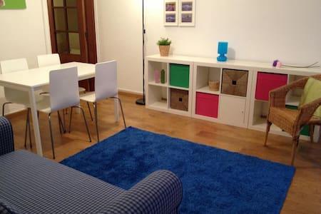 Cozy Apartment 22 Lisbon Downtown
