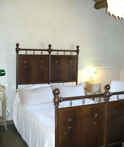 La Picca del Re B&B Ozium  - Santa Maria - Bed & Breakfast