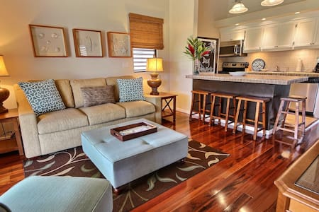 Coastal Living Home Away From Home - Lahaina - Wohnung
