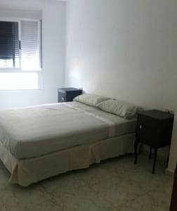 Apto. 2 habitaciones y parking - Apartment