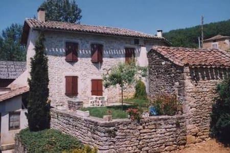 Gîte Rural des Estaules - House