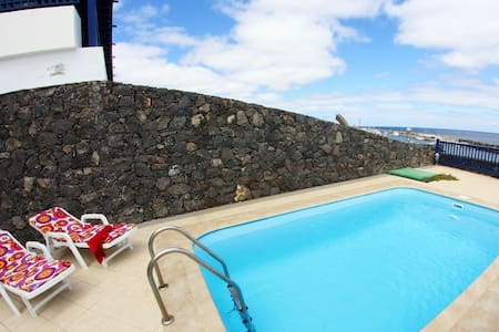 Africa Mar Private Pool SeaViews! - Casa