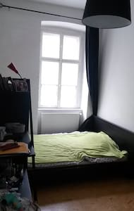 Room for rent close to Schönbrunn - Viyana