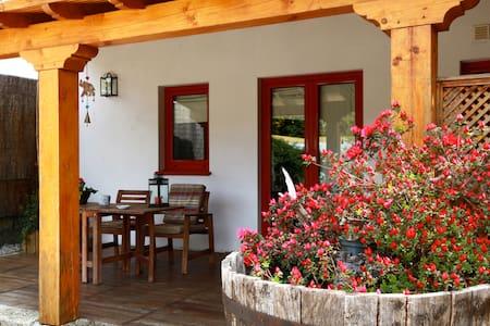 casa Ci - casa de campo - Vila