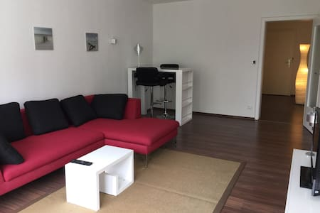 Modern flat near to the university hospitals. - Daire