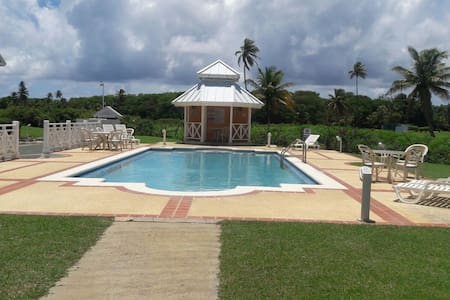 Paradise for LOVERS at TOBAGO PLANTATIONS - Lowlands - Wohnung