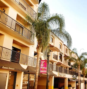 Studio Apartment in Burbank Town Center - Burbank - Apartment