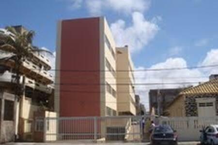 Apartamento em Amaralina - 1 quarto - Salvador - Loft