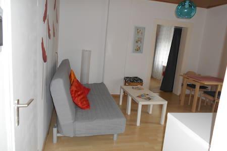 Ferienwohnung am Nibelungensteig-Lindenfels - Lindenfels - Wohnung