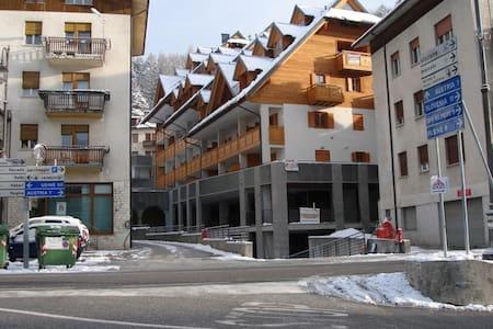 Appartamento tipico montano - Tarvisio