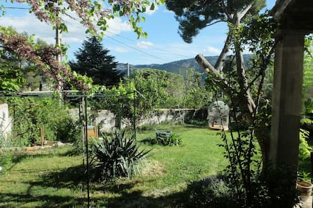 Au calme, belle Chambre dans villa - Marseille - Villa
