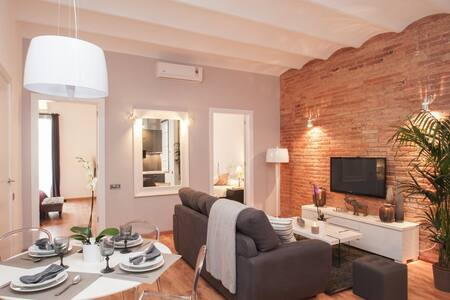 Luxury Apartment Plaza Catalonia