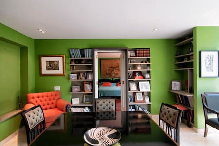 Elegant&Bright Apartment n Barranco