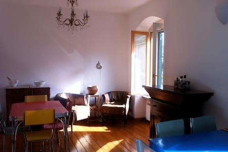 Nice House near Cinque Terre Ameglia Liguria - Rumah