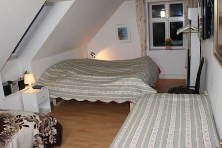 B&B in Hobro # 1 - North Jutland - Bed & Breakfast