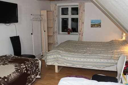 B&B in Hobro # 2 - North Jutland - Bed & Breakfast