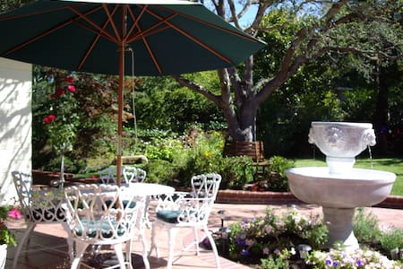 Private Room-5 Minute Walk to BART - Orinda - House
