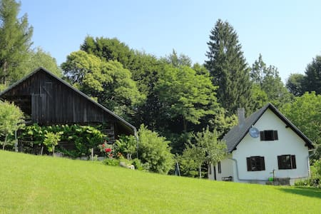 The Old Farm-peaceful location - Hus