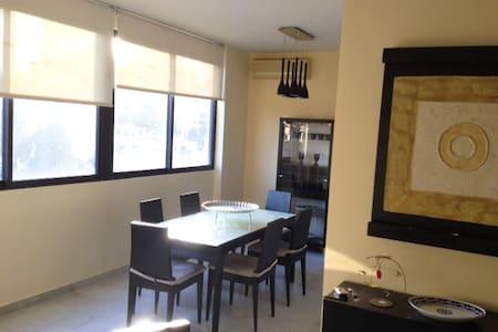 Beirut  Achrafieh central - Al Hekmeh - Apartment