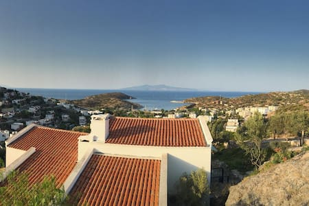 Perfect Couples Get-Away in Foça - Byt