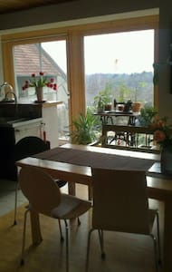 Sweet home Ahorn - House