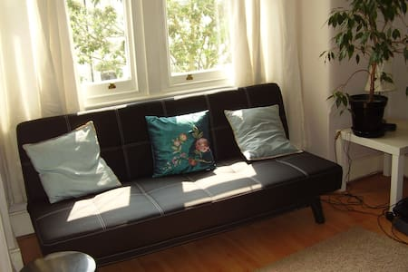Double Room in period house