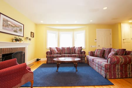 Manayunk Philadelphia private home  - Bala Cynwyd - House