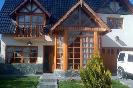 Shared room - Ushuaia - Haus