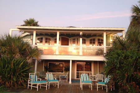 Sunrise Beach House - ジャクソンビルビーチ