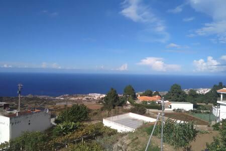 Casa Teide-Mar - Icod de los Vinos - Hus