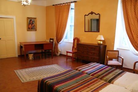 Chambre d'hôte en Provence Peuplier - Pont-Saint-Esprit - Bed & Breakfast