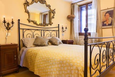 Pettinarihome 2 Campo de Fiori - Roma - Appartamento