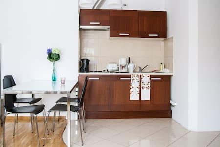 Royal Park  Apartment + WIFI