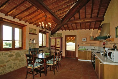 Life is Beautiful at this Villa! - Wohnung
