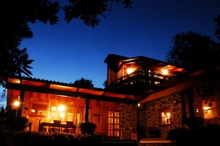 Casa de campo Malinalco - Malinalco - Huis