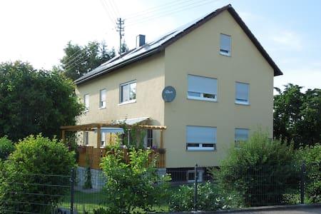 Ferienwohnung Krallert - Lägenhet
