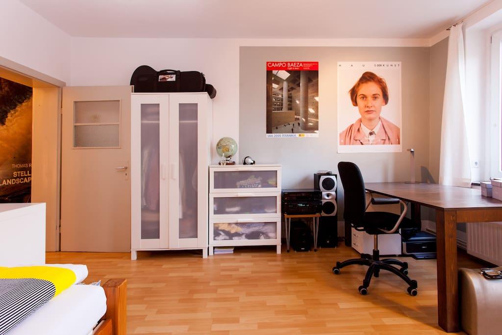 Gorgeous and Stylish Apartment