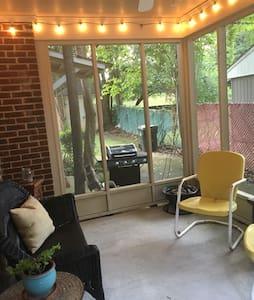 Auburn Gameday Rental - Auburn