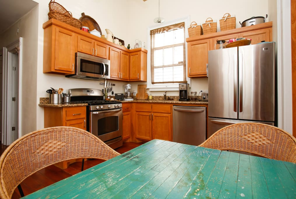 Cozy One Bedroom Nola Apartment Apartments For Rent In New Orleans