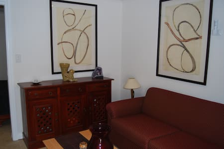 Private 2 Room Apartment near city  - Prospect - Bed & Breakfast