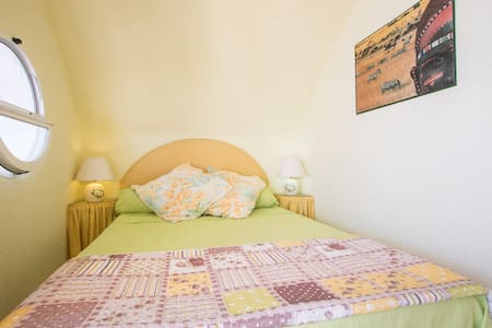 Calpe nest - Calp - Apartment