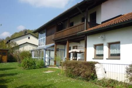 vacation home in Bayern/Germany . - Simbach - Wohnung