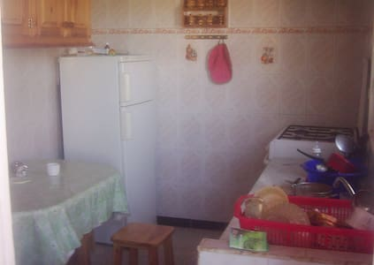 Room in Flat in Alger, safe place  - Alger