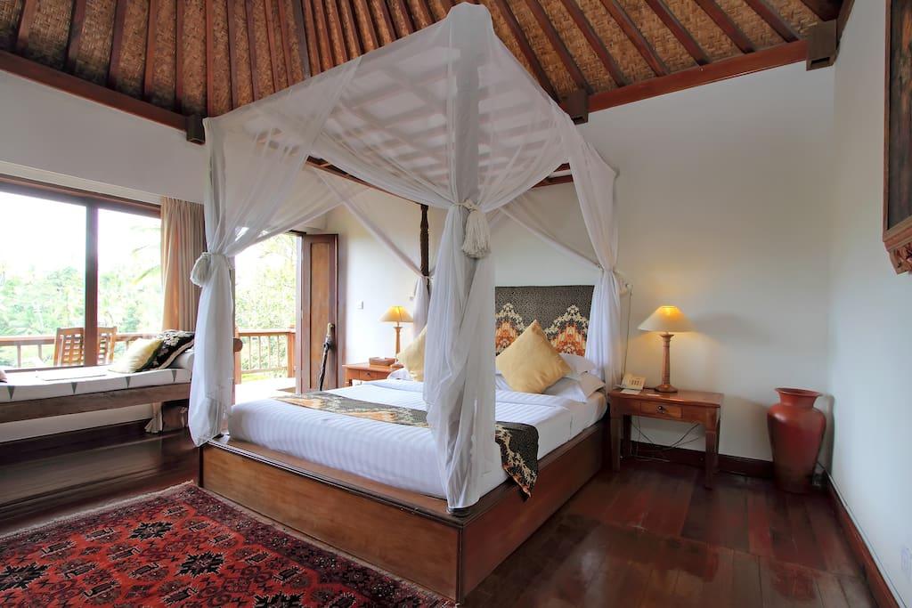 Beautiful Luxury Villa in Ubud!