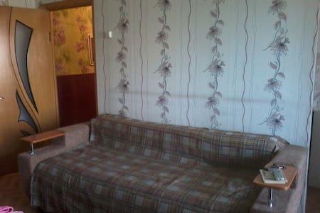 Однокомнатная квартира на Элеваторе - Apartment