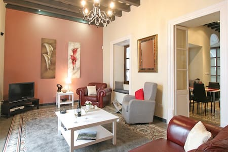 Luxurious modern apartment - Medina-Sidonia - Apartment